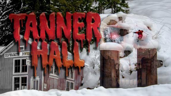 Hall Real Real Ski 2013 Tanner Hall