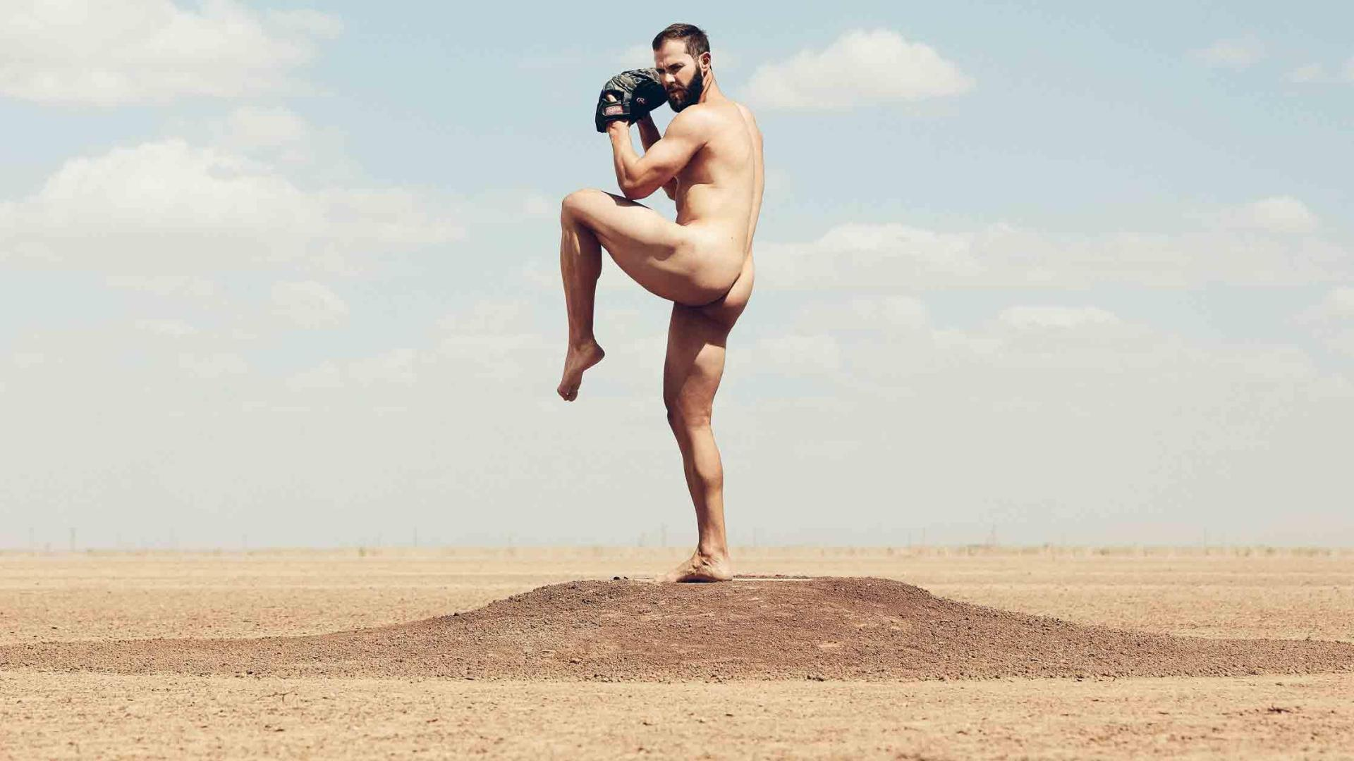ESPN The Magazines Seventh Annual Body Issue Hits