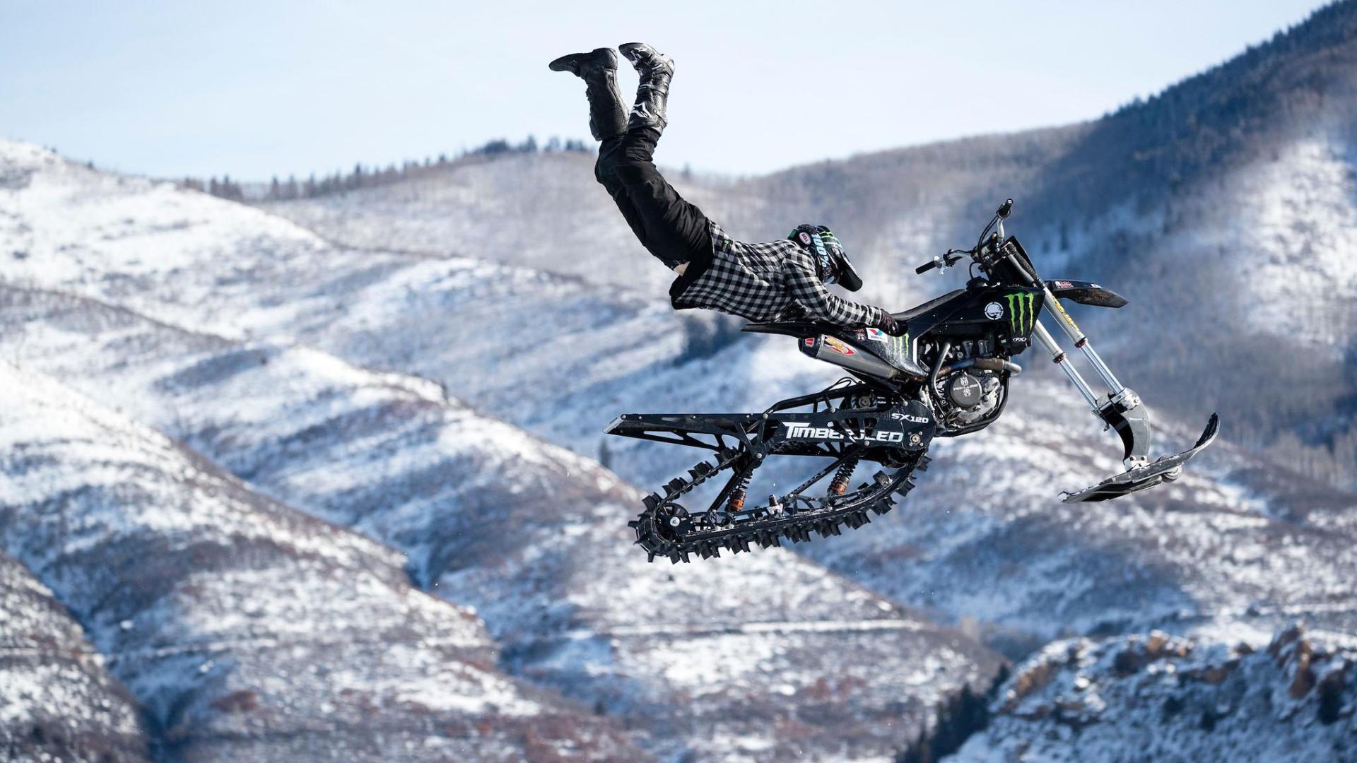 X Games Aspen 2018 announces sport disciplines