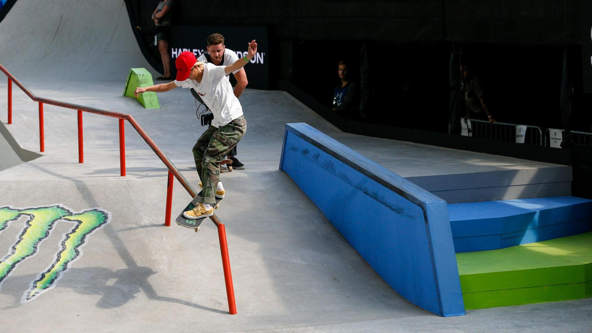 X Games and action sports videos, photos, athletes, events, original
