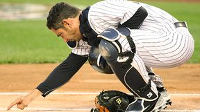 As the end nears, it seems Jorge Posada can read the writing on the wall.