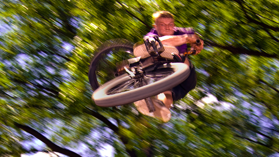 Dan Lacey turndown in Austin, Texas. a href=# onclick=window.open('http://www.espn.com/action/bmx/gallery?id=5376451','slideshow','width=990,height=740,scrollbars=no,resizable=no');iLaunch gallery »/i/a