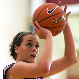 Rebecca Greenwell is one of the reasons Duke's 2013 class is among the best in the country.