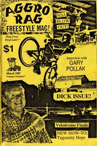 Aggro Rag issue 9.
