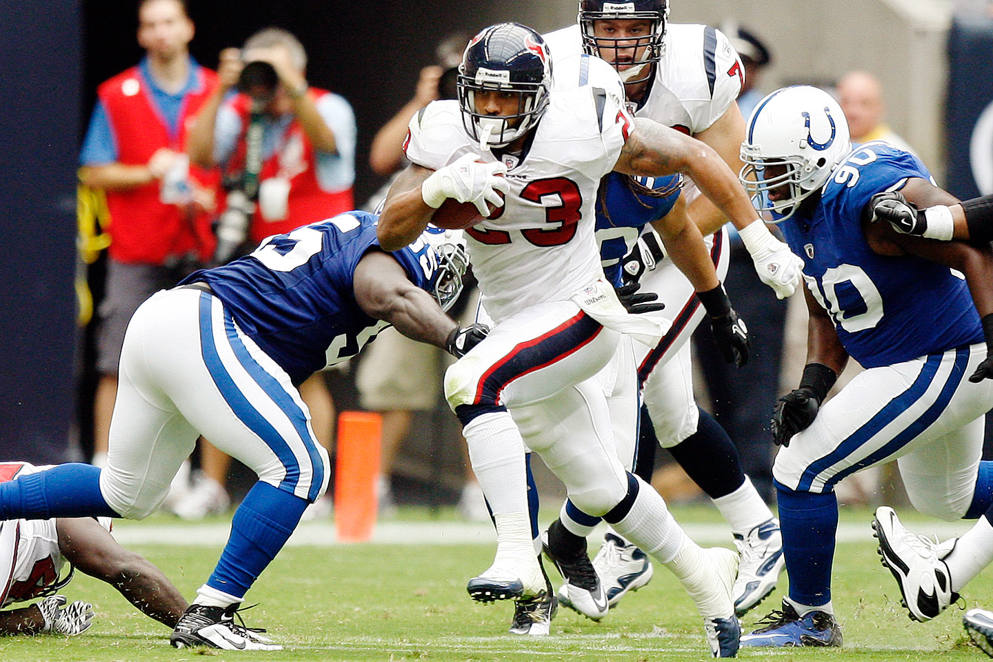 2. Surprise Search - Arian Foster
