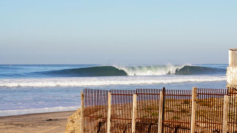 West Coast Score