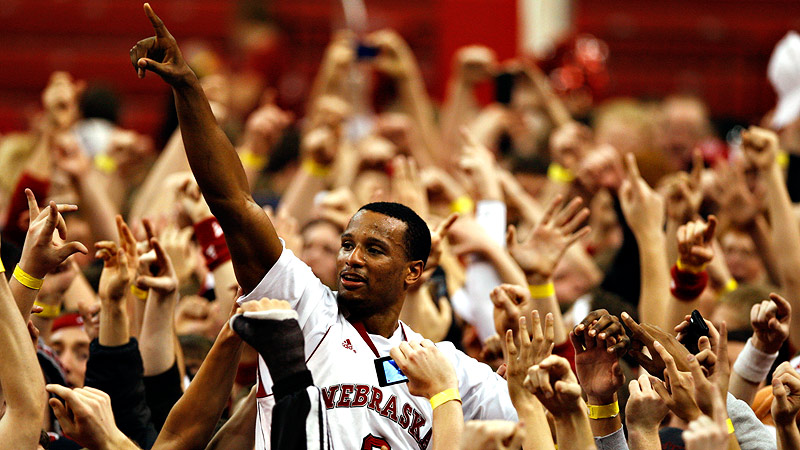 College Hoops Week in Photos