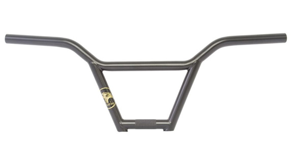 Animal's signature Bob Scerbo handlebars were originally based off a design from a pair of GT Bicycles handlebars that were created in 1989.