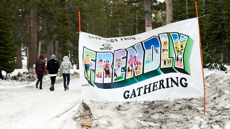 Frendly Gathering 2011