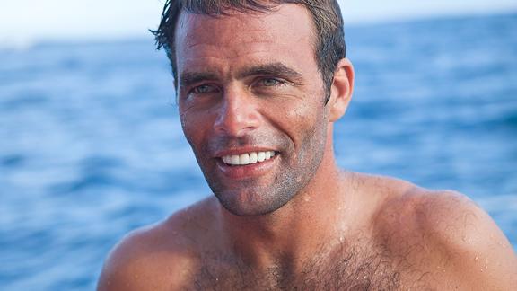 Nathan Fletcher, Fiji
