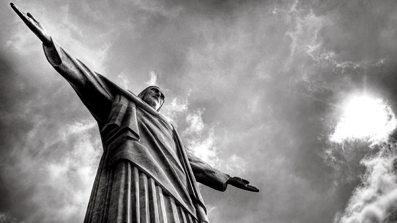 Kenny Mayne Brazil