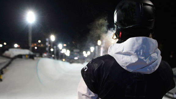 Some things are changing with the way the FIS will judge snowboarding in the Olympics, but not a lot.