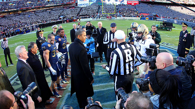 Army- Navy Game