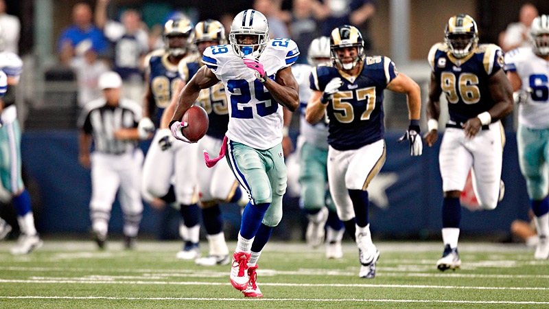 DeMarco Murray 93-yard run