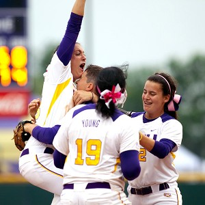 LSU will be led by a new coach in 2012, but several key contributors return for the Tigers.