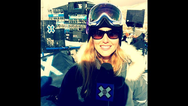 Winter X Aspen 2012
