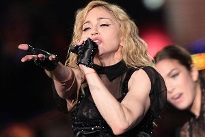 Why just spend time obsessing about Madonna's hair and clothes? With a prop bet on her halftime performance, you can spend money, too.