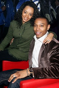 Caron Butler took his wife, Andrea, to see Love and Basketball on their first date and later proposed in a movie theater.