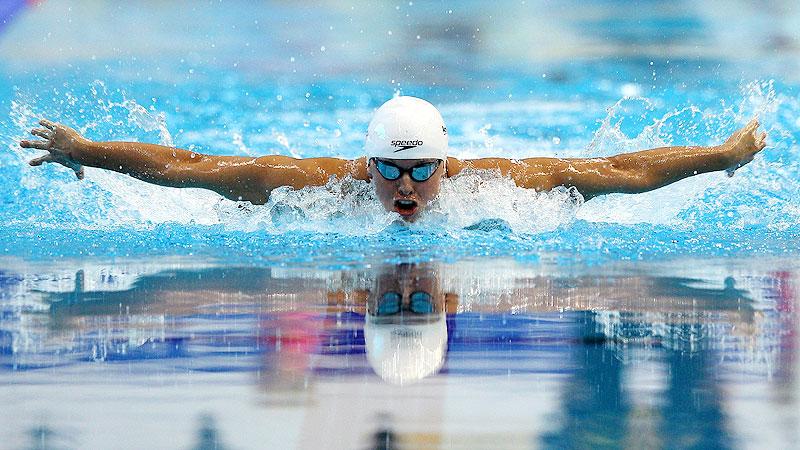 Australian Olympic Swimming Trials