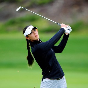 Michelle Wie has two LPGA victories, far fewer than was envisioned for her when she was a teen.