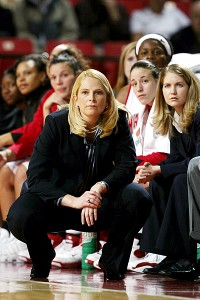 Brenda Frese has all the backing she needs at Maryland.