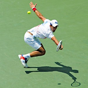 Novak Djokovic bounced back from a semifinal loss in Indian Wells to capture the Miami title -- again.