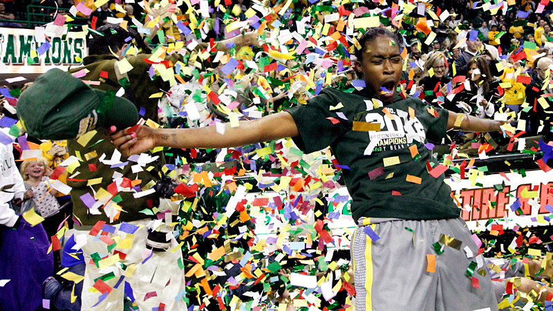 Baylor Women's Basketball