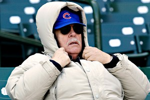 Cubs fans will bundle up to see their team. What other pledges will they make for victories?