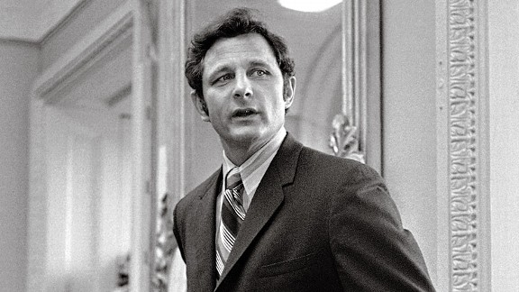 Sen. Birch Bayh, the father of Title IX, credits the strong women in his life for inspiring him to champion equality.