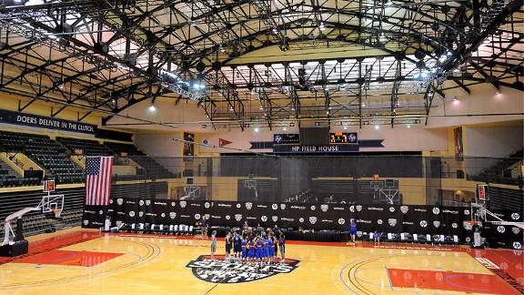 USA Basketball U-17