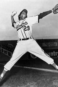 Six years after Jackie Robinson broke the color barrier in baseball, Toni Stone broke the gender barrier in the Negro Leagues, playing second base for the Indianapolis Clowns in 1953.