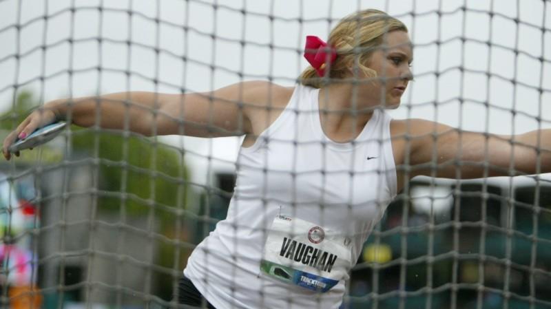 Shelbi Vaughan