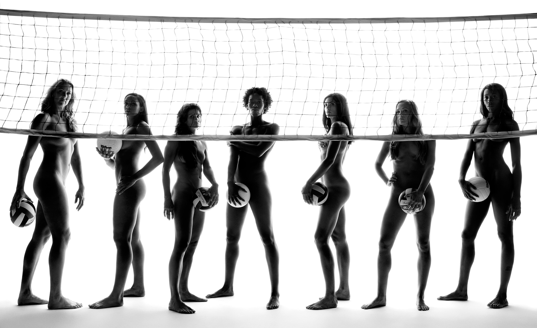 U.S. Women's National Volleyball Team