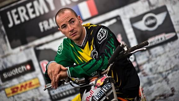 Jeremy Rouanet