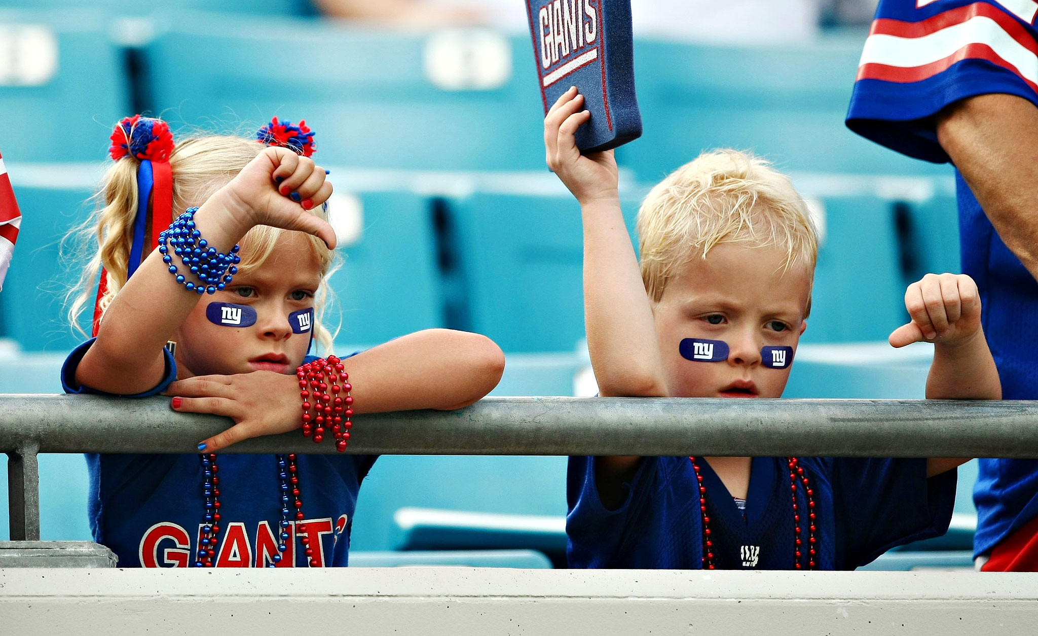 Young Giants Fans