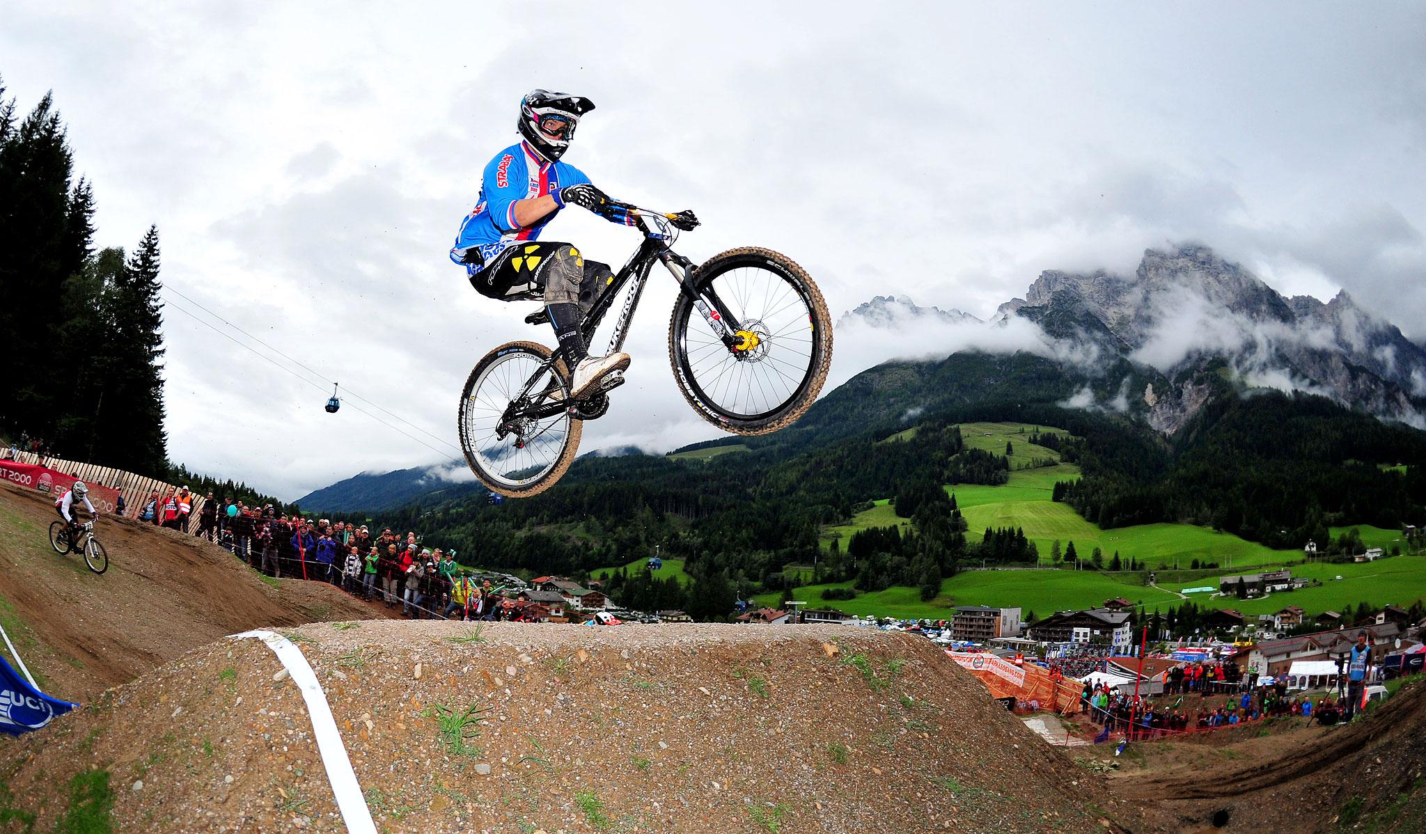 Mountain Bike World Championships