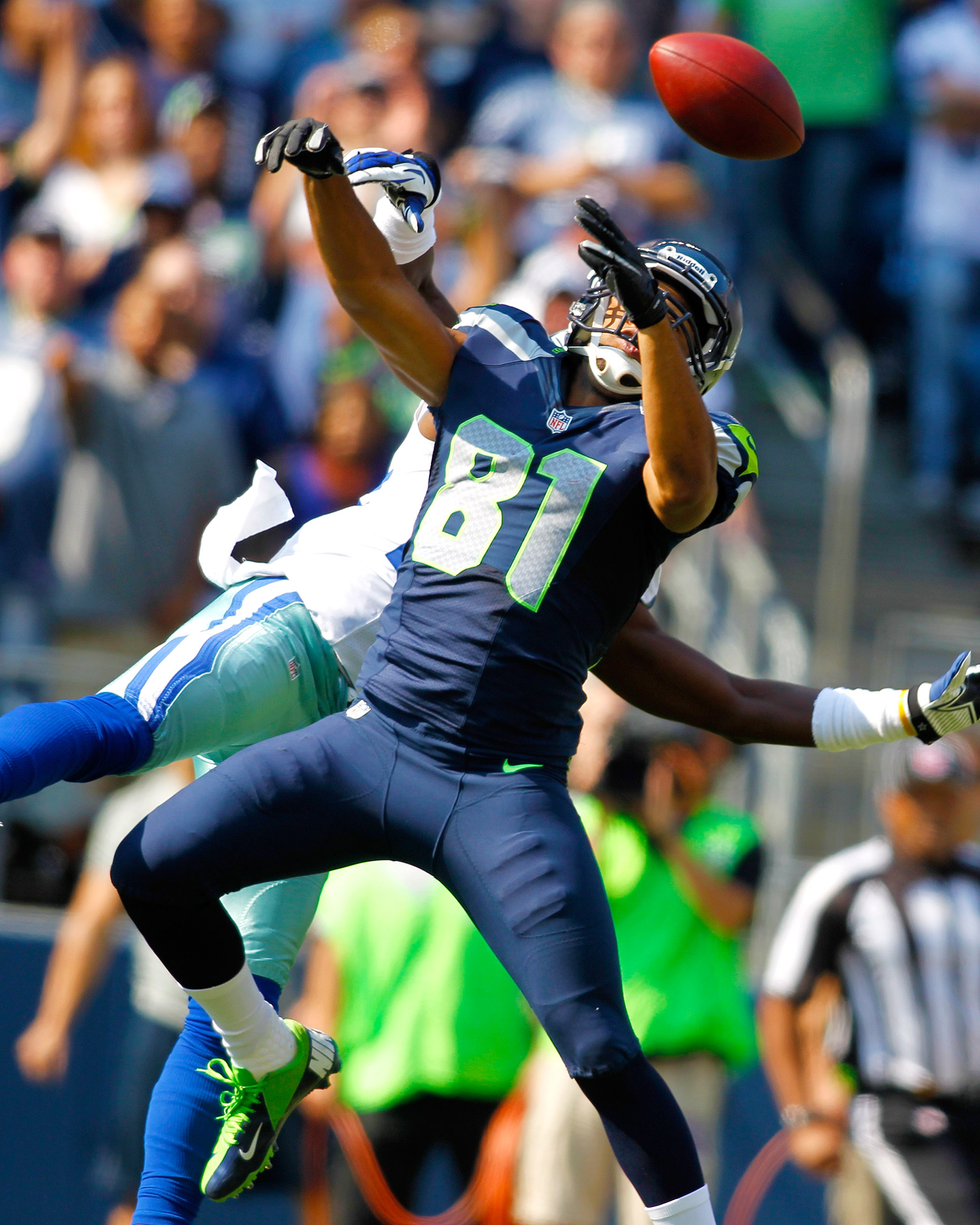 Golden Tate