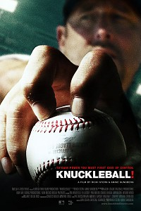 Knuckleball! chronicles the struggles of Tim Wakefield and R.A. Dickey to live out their major league dreams.