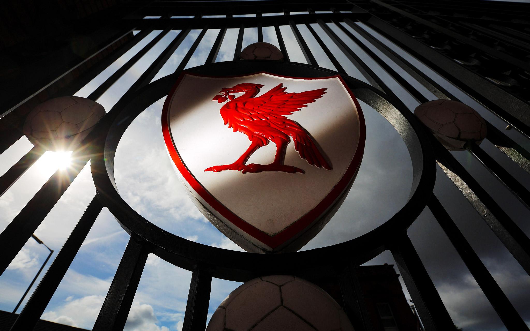 Liverpool Emblem