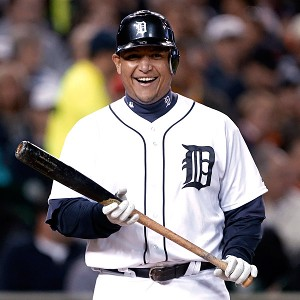 Miguel Cabrera fueled Detroit's late-season surge and earned the first Triple Crown award since 1967.