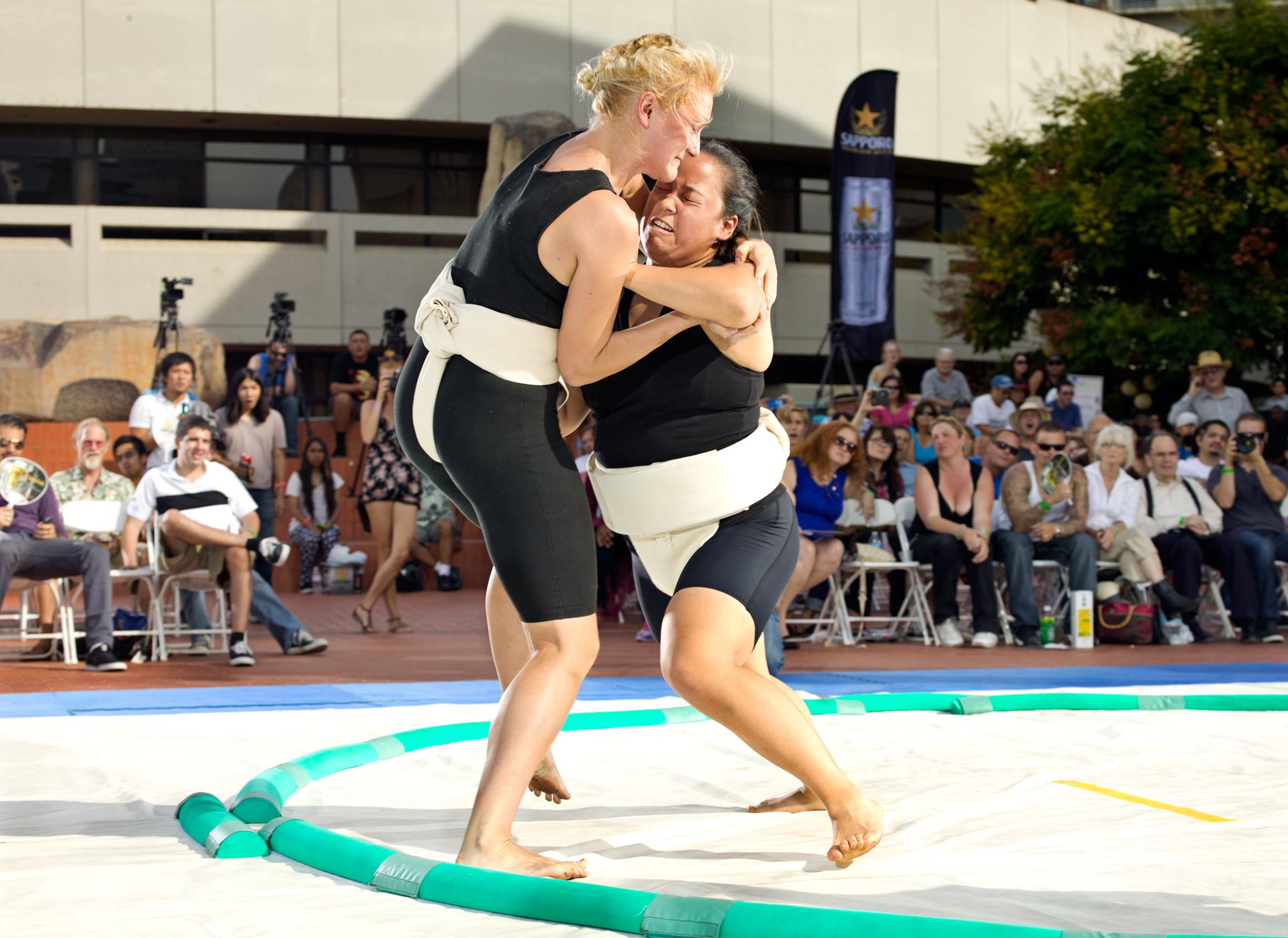 U.S. Sumo Open