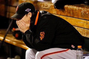 It's hard to believe that Tim Lincecum posted a 5.18 ERA this year and the Giants still won the NL West.