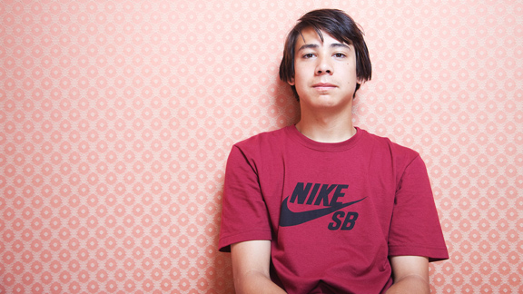 One of Pretty Sweet's most anticipated parts is Sean Malto's.
