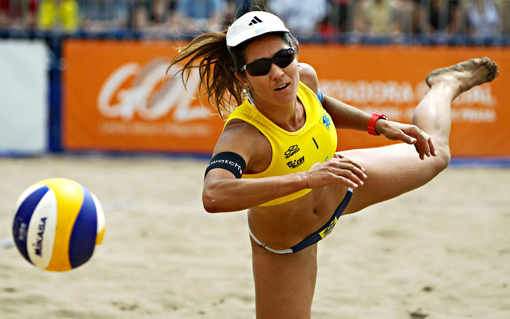 Banco do Brasil Beach Volleyball