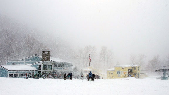 Vermont's Mad River Glen has been open since 1948.