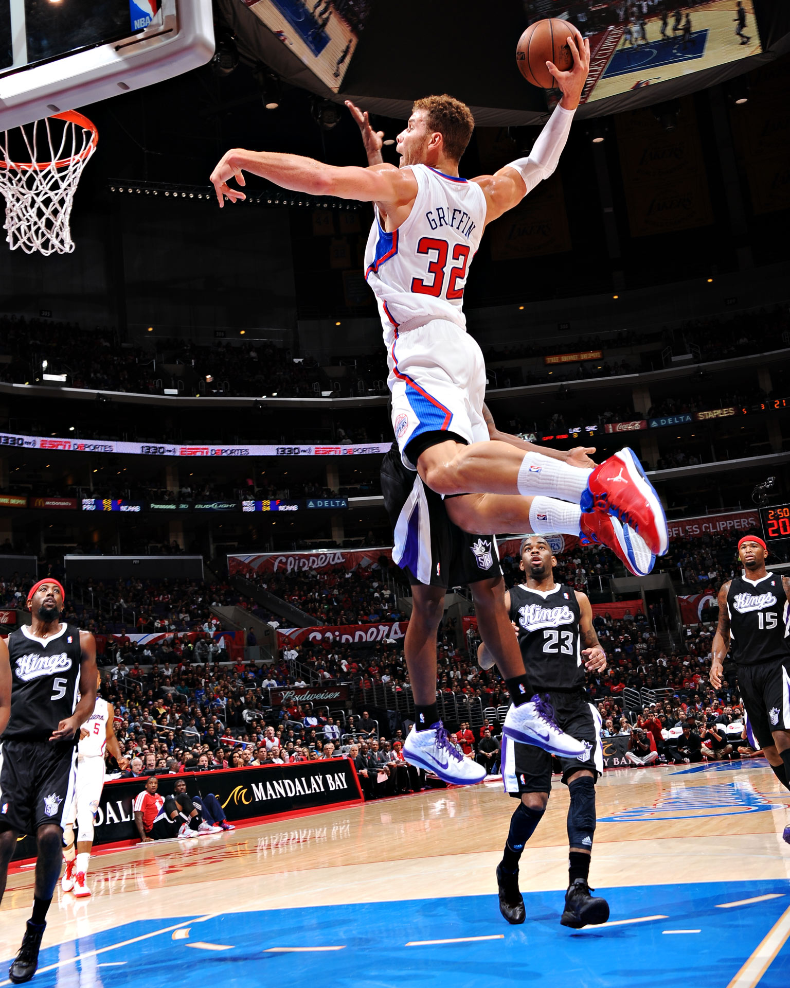 Blake Griffin Wallpaper | 2017 - 2018 Best Cars Reviews