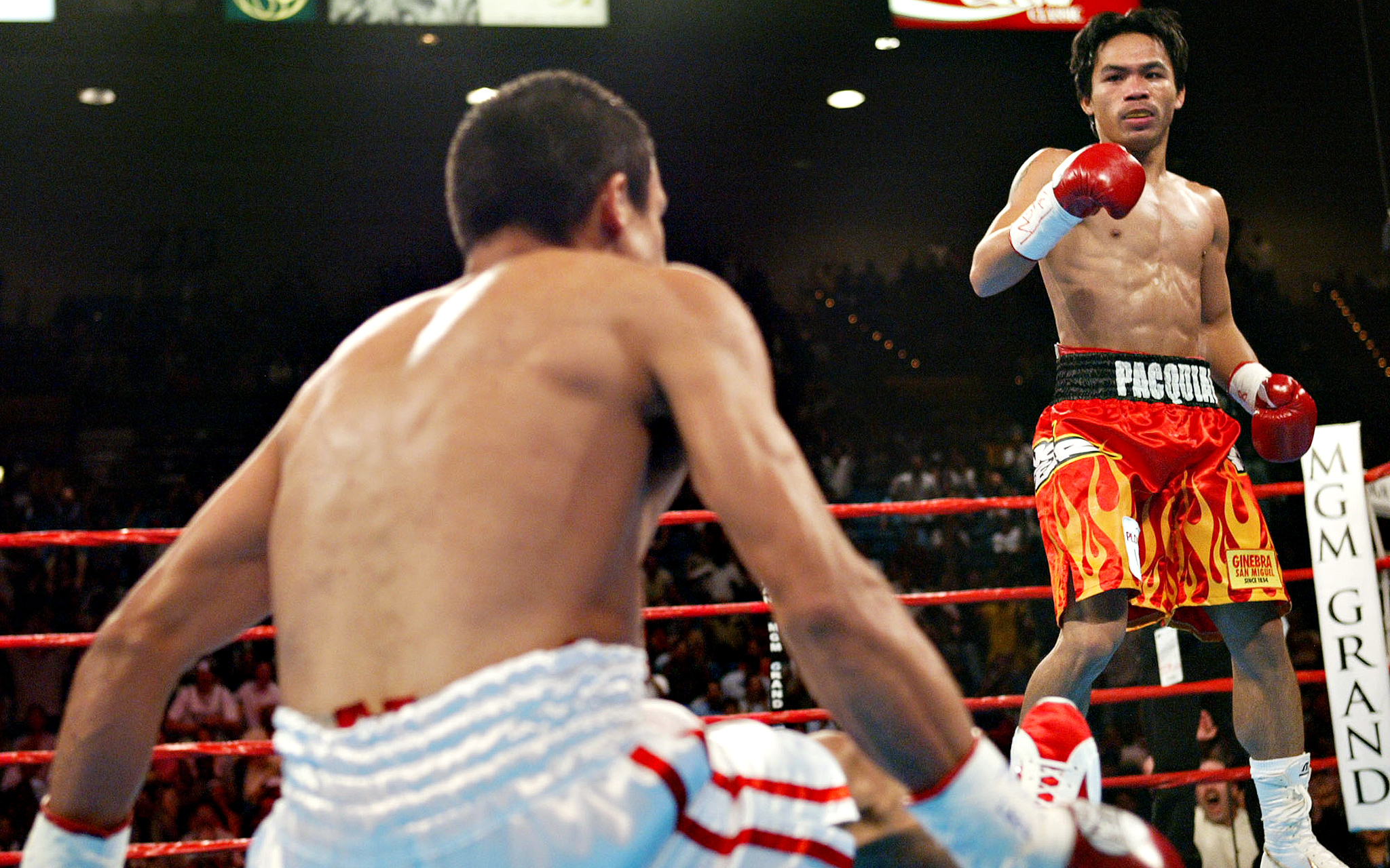Pacquiao vs. Marquez I