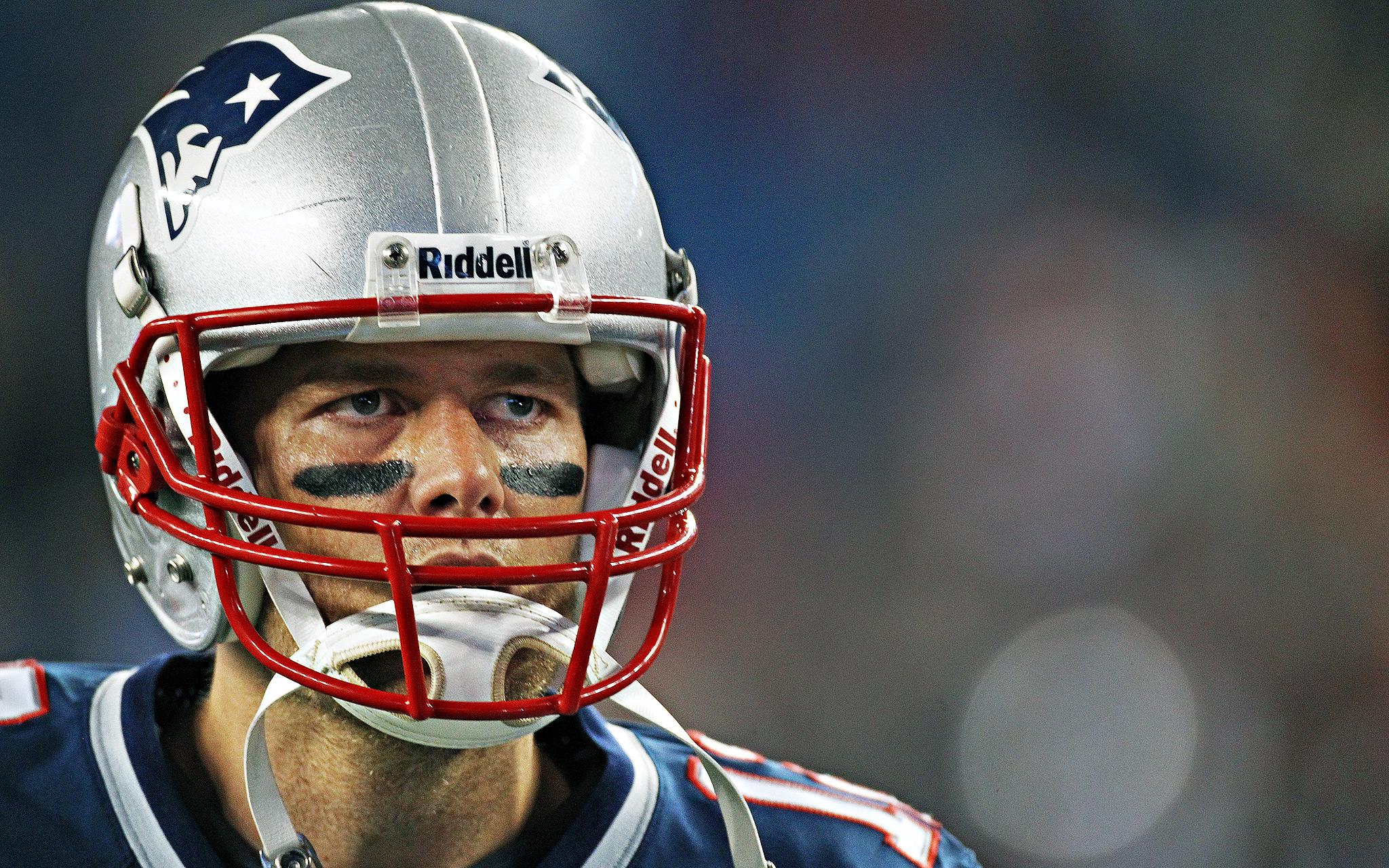 8. Tom Brady