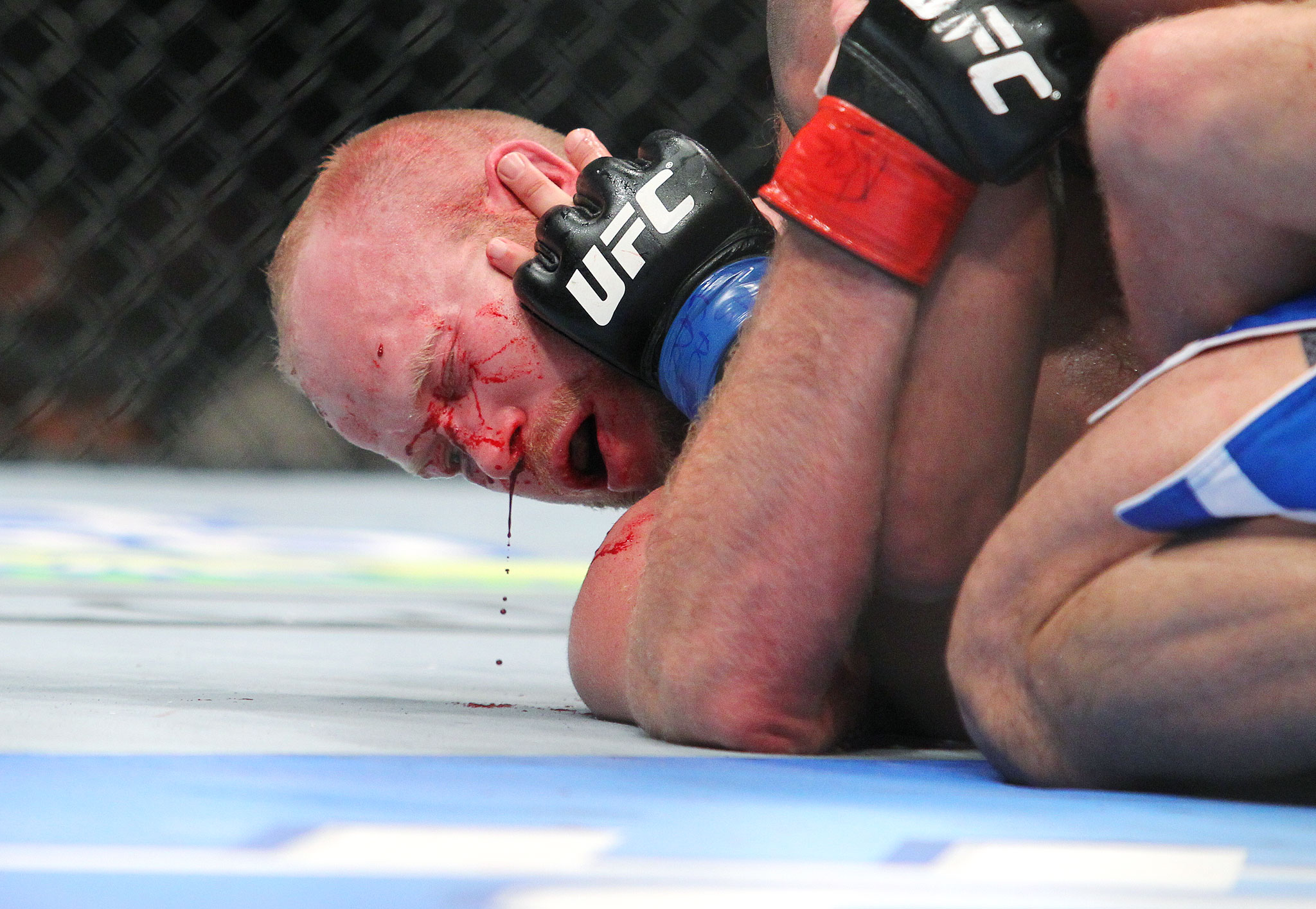 Tim Boetsch-Costa Philippou