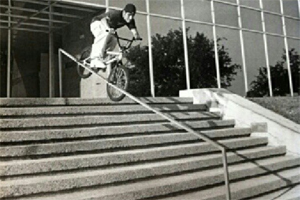 Santiago Jimmy Vela III, rail bomb back in the day.